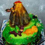 Торт Дракоша_17