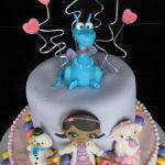 Торт Дракоша_18