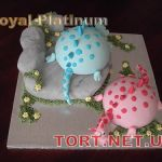 Торт Дракоша_1