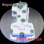 Торт Дракоша_2