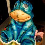 Торт Дракоша_3