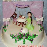 Торт Золушка_7