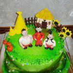 Торт Казаки_2