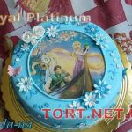 Торт Рапунцель_1