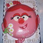 Торт Смешарики_10