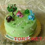 Торт Смешарики_16