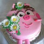 Торт Смешарики_24