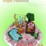 Торт Смешарики_7