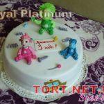 Торт Фиксики_1