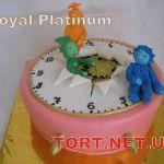 Торт Фиксики_5