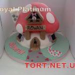 Торт Кошкин дом_1