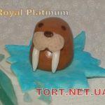 Торт Ледниковый период_8