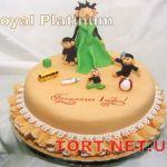 Торт Мартышки_1