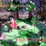 Торт Ну, погоди_11