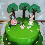 Торт Ну, погоди_12