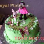 Торт Ну, погоди_13