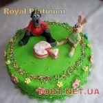Торт Ну, погоди_15
