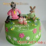 Торт Ну, погоди_17