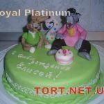 Торт Ну, погоди_2