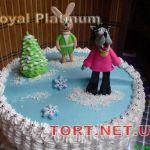 Торт Ну, погоди_9