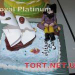 Торт Остров сокровищ_3