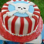 Торт Остров сокровищ_5