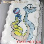 Торт Робин гуд_1