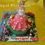 Торт Весёлая карусель_22