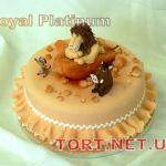 Торт Король Лев (Симба)_1