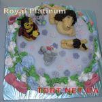 Торт Король Лев (Симба)_2