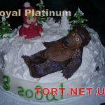 Торт Маша и медведь_14