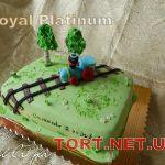 Торт Паровозик из Ромашково_3