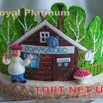 Торт Паровозик из Ромашково_6