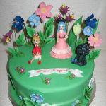 Торт Буратино (Пиноккио)_3