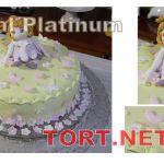 Торт Буратино (Пиноккио)_7
