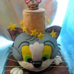 Торт Том и Джери_1
