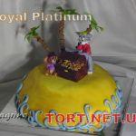 Торт Том и Джери_2