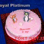 Торт Том и Джери_7
