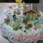 Торт Белоснежка и 7 гномов_12