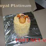 Торт Винни Пух и друзья_16