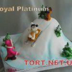 Торт Котенок по имени Гав_5