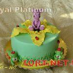 Торт Лунтик и друзья_11