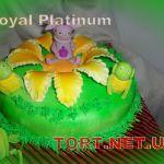 Торт Лунтик и друзья_20