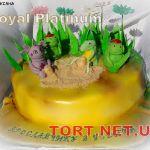 Торт Лунтик и друзья_24