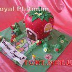 Торт Незнайка и друзья_16