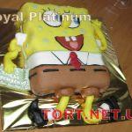 Торт Губка Боб_12