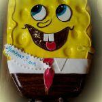Торт Губка Боб_15