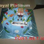 Торт Губка Боб_23