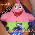 Торт Губка Боб_24