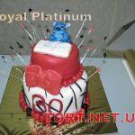 Торт Лило и Стич (Lilo & Stitch)_1